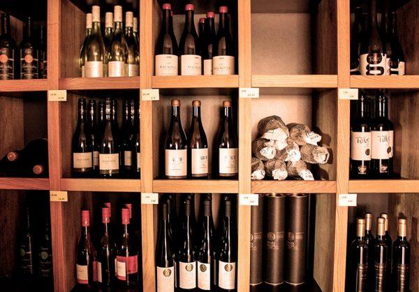 Degustacija vin